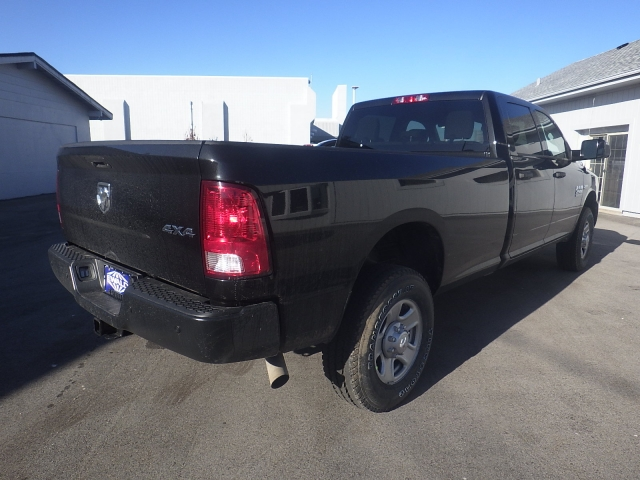 2017 Ram 2500 Crew Cab 4x4, Pickup #DH247 - photo 2