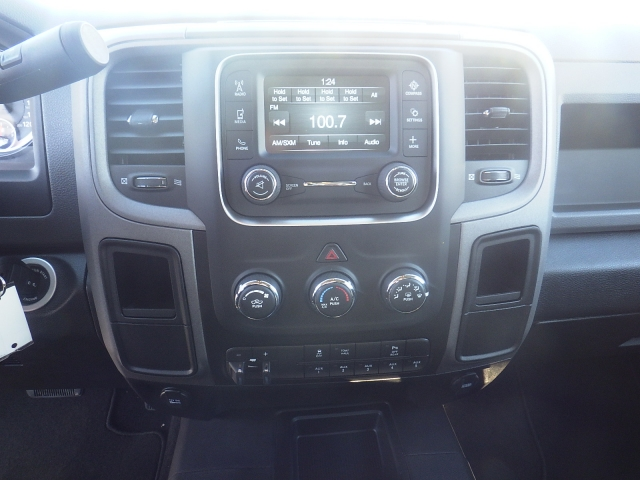 2017 Ram 2500 Crew Cab 4x4, Pickup #DH247 - photo 23
