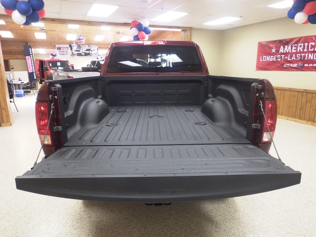 2017 Ram 2500 Crew Cab 4x4 Pickup #DH250 - photo 23