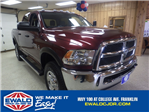 2017 Ram 2500 Crew Cab 4x4 Pickup #DH250 - photo 1