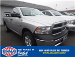 2017 Ram 1500 Regular Cab 4x4, Pickup #DH252 - photo 1