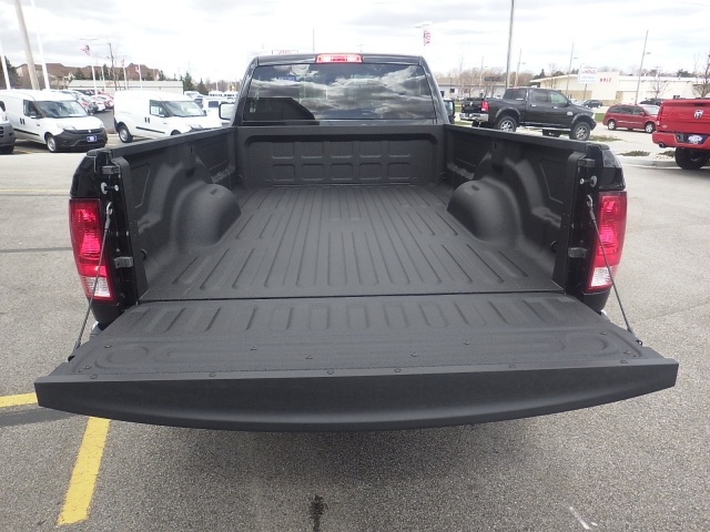 2017 Ram 1500 Regular Cab 4x4, Pickup #DH253 - photo 30
