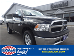 2017 Ram 1500 Regular Cab 4x4, Pickup #DH253 - photo 1