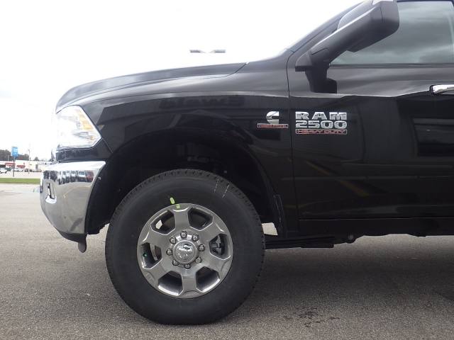 2017 Ram 2500 Crew Cab 4x4, Pickup #DH263 - photo 10