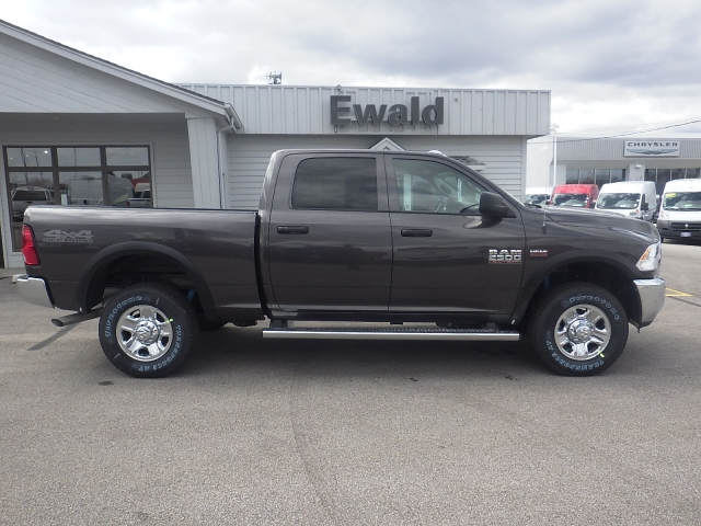 2017 Ram 2500 Crew Cab 4x4, Pickup #DH264 - photo 3