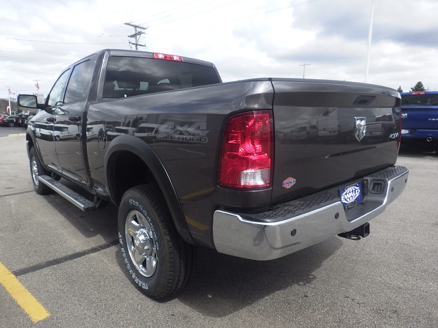 2017 Ram 2500 Crew Cab 4x4, Pickup #DH264 - photo 5
