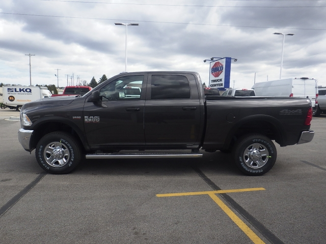 2017 Ram 2500 Crew Cab 4x4, Pickup #DH264 - photo 6