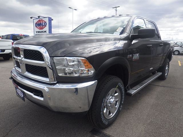 2017 Ram 2500 Crew Cab 4x4, Pickup #DH264 - photo 7