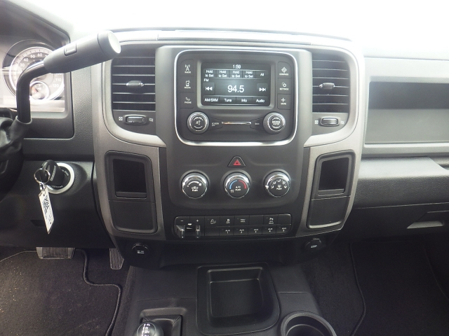 2017 Ram 2500 Crew Cab 4x4, Pickup #DH264 - photo 22