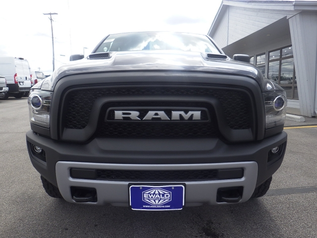 2017 Ram 1500 Crew Cab 4x4, Pickup #DH269 - photo 8
