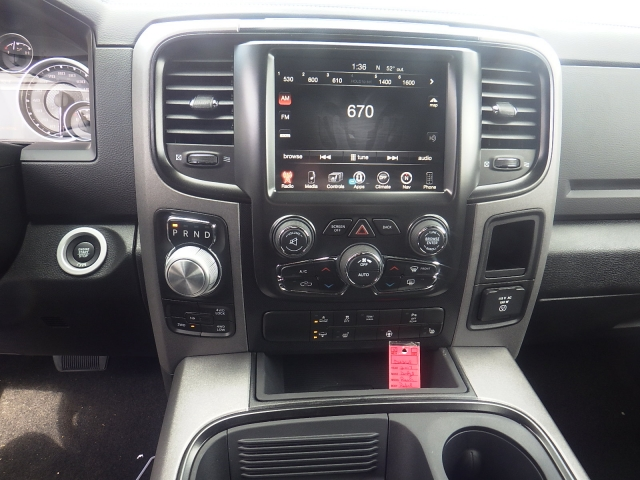 2017 Ram 1500 Crew Cab 4x4, Pickup #DH269 - photo 22