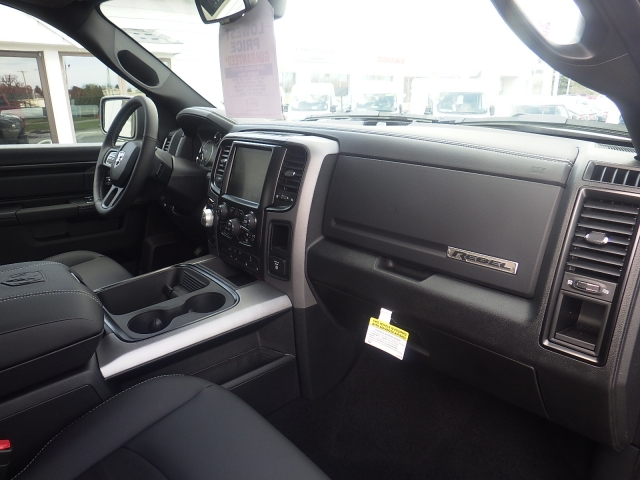 2017 Ram 1500 Crew Cab 4x4, Pickup #DH269 - photo 45