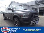 2017 Ram 1500 Crew Cab 4x4, Pickup #DH269 - photo 1