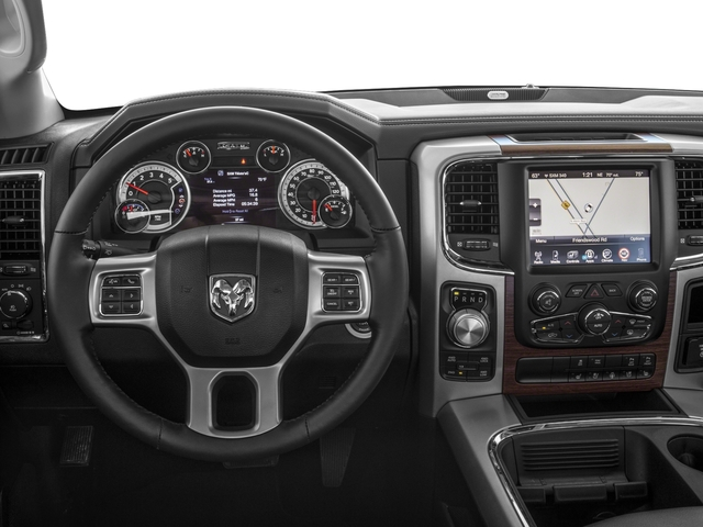 2017 Ram 1500 Crew Cab 4x4, Pickup #DH286 - photo 7