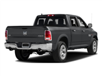 2017 Ram 1500 Crew Cab 4x4, Pickup #DH286 - photo 1