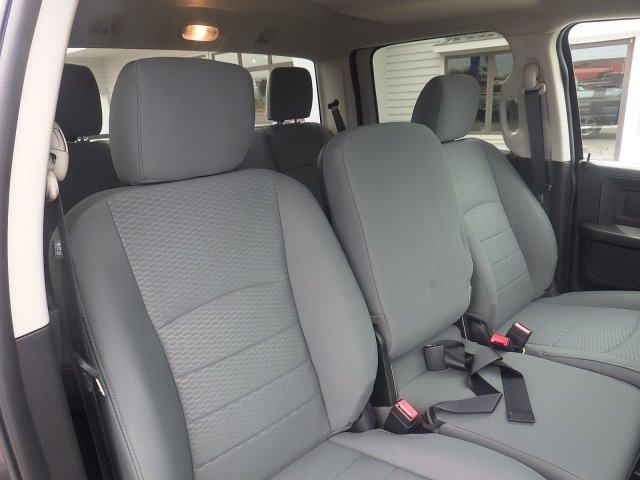2017 Ram 1500 Crew Cab 4x4, Pickup #DH289 - photo 22