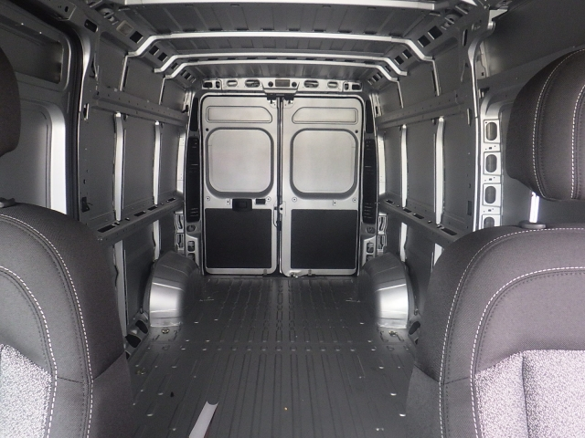 2017 ProMaster 2500 High Roof Cargo Van #DH300 - photo 26