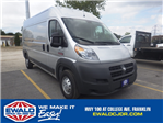 2017 ProMaster 2500 High Roof Cargo Van #DH300 - photo 1