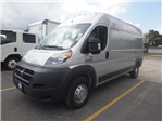 2017 ProMaster 2500 High Roof, Cargo Van #DH300 - photo 1