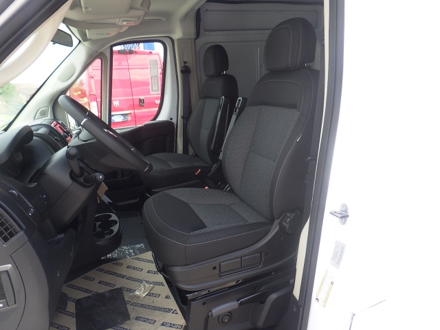 2017 ProMaster 3500 High Roof Cargo Van #DH301 - photo 12