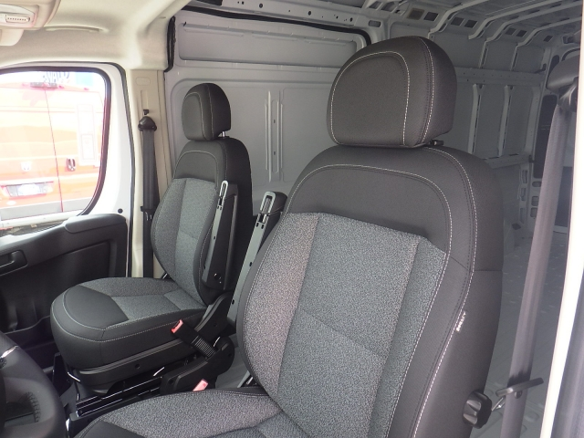 2017 ProMaster 3500 High Roof Cargo Van #DH301 - photo 13