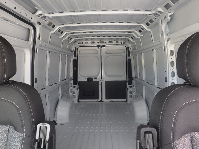 2017 ProMaster 3500 High Roof Cargo Van #DH301 - photo 26