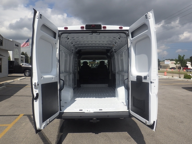 2017 ProMaster 3500 High Roof Cargo Van #DH301 - photo 27