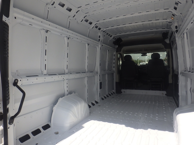 2017 ProMaster 3500 High Roof, Cargo Van #DH301 - photo 2
