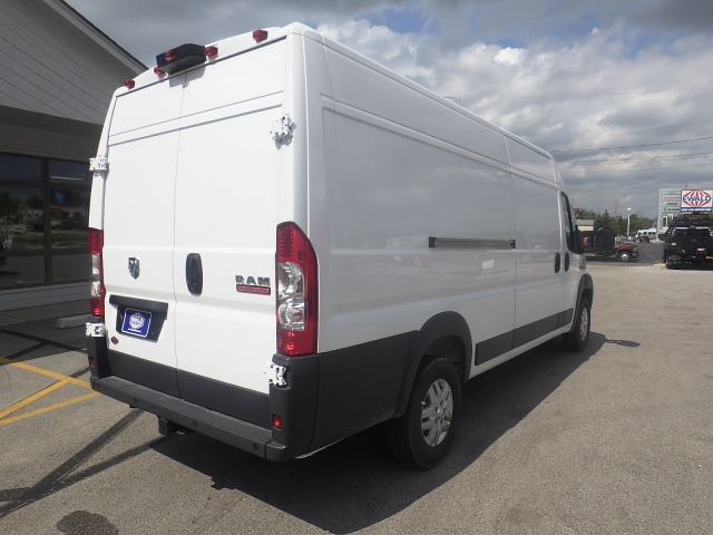 2017 ProMaster 3500 High Roof Cargo Van #DH301 - photo 3