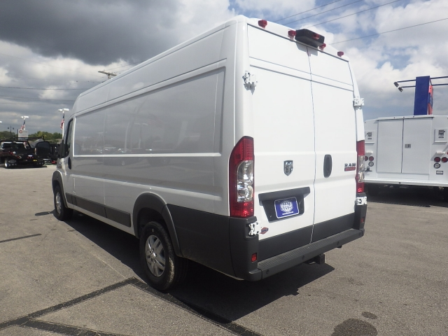 2017 ProMaster 3500 High Roof Cargo Van #DH301 - photo 6