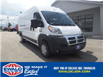 2017 ProMaster 3500 High Roof Cargo Van #DH301 - photo 1