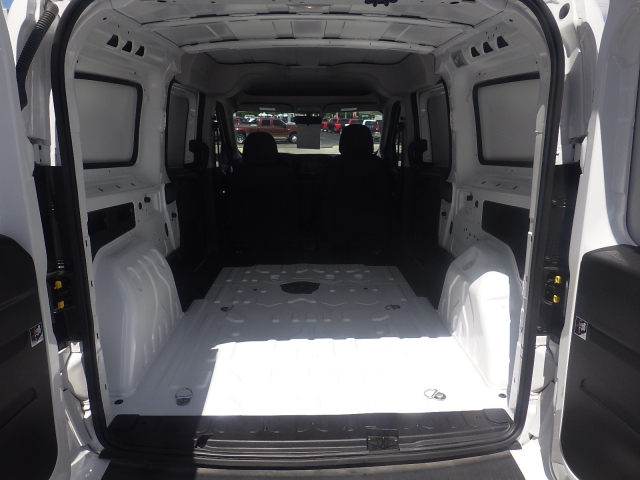 2017 ProMaster City, Cargo Van #DH322 - photo 2