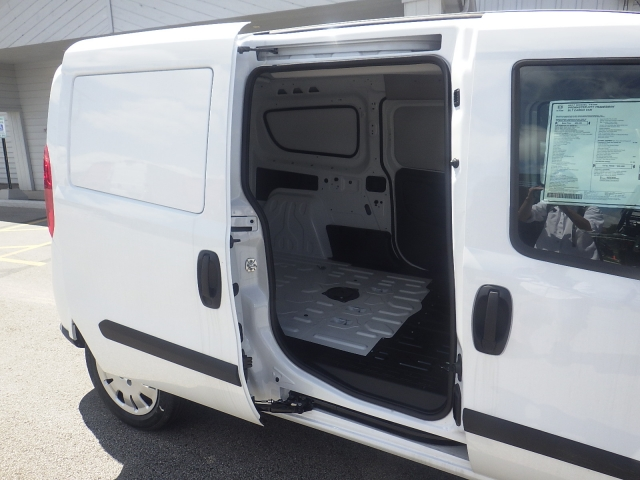 2017 ProMaster City Cargo Van #DH322 - photo 35