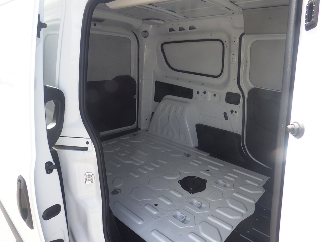 2017 ProMaster City Cargo Van #DH322 - photo 36