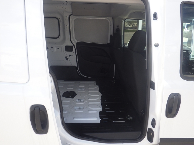2017 ProMaster City Cargo Van #DH322 - photo 37