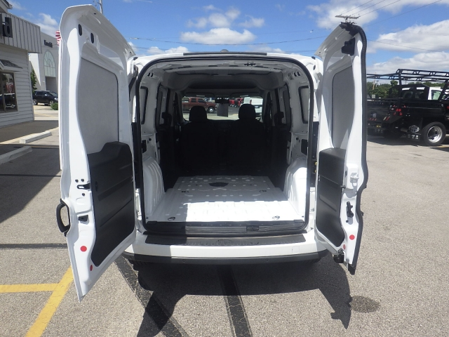 2017 ProMaster City Cargo Van #DH323 - photo 32