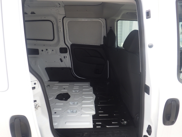 2017 ProMaster City Cargo Van #DH323 - photo 37