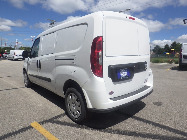 2017 ProMaster City Cargo Van #DH323 - photo 6