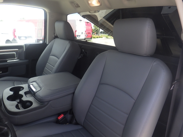 2017 Ram 3500 Regular Cab DRW 4x4, Dump Body #DH336 - photo 20