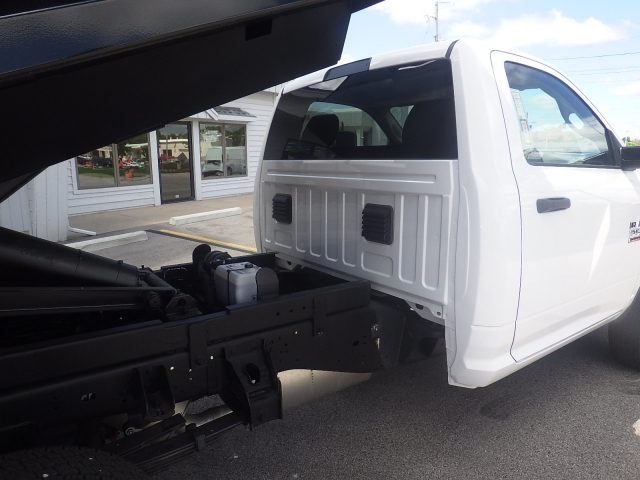 2017 Ram 3500 Regular Cab DRW 4x4, Dump Body #DH336 - photo 7