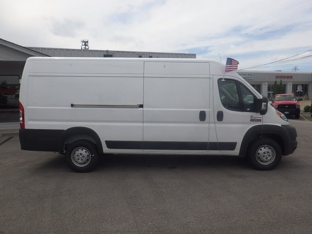 2017 ProMaster 3500 High Roof, Cargo Van #DH349 - photo 3