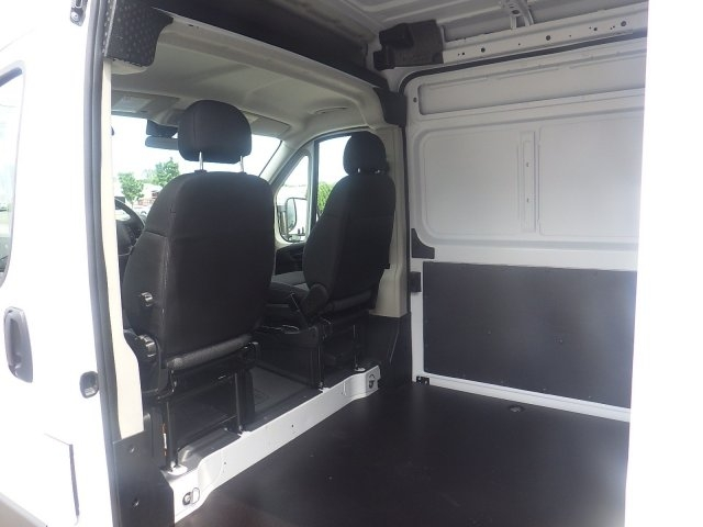 2017 ProMaster 3500 High Roof, Cargo Van #DH349 - photo 28