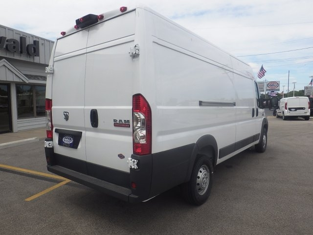 2017 ProMaster 3500 High Roof, Cargo Van #DH349 - photo 4
