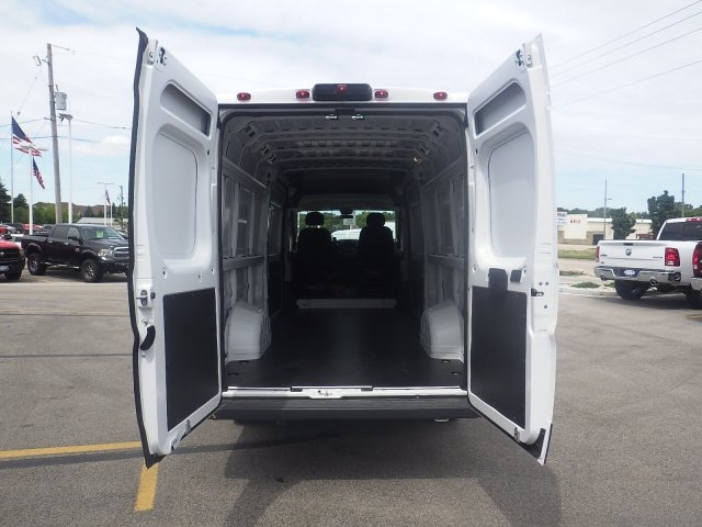 2017 ProMaster 3500 High Roof, Cargo Van #DH349 - photo 30