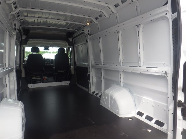 2017 ProMaster 3500 High Roof, Cargo Van #DH349 - photo 31