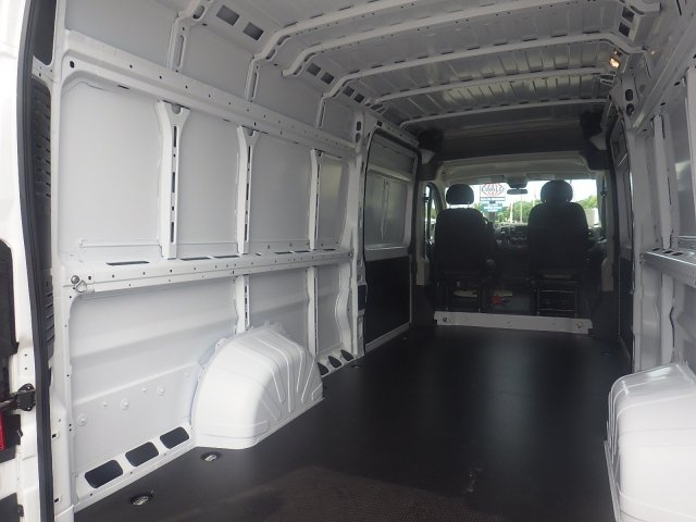 2017 ProMaster 3500 High Roof, Cargo Van #DH349 - photo 32