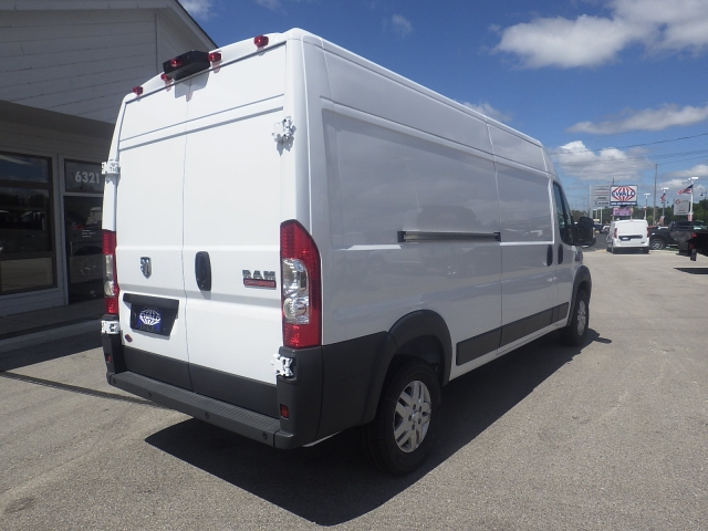 2017 ProMaster 2500 High Roof, Van Upfit #DH357 - photo 4