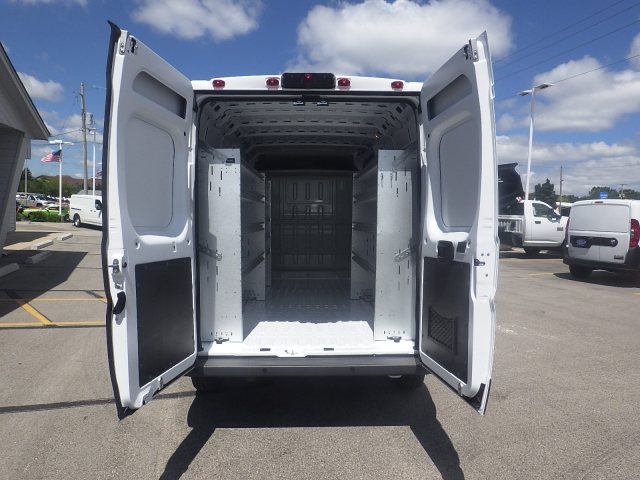2017 ProMaster 2500 High Roof, Van Upfit #DH357 - photo 26