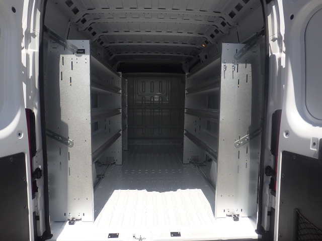 2017 ProMaster 2500 High Roof, Van Upfit #DH357 - photo 2