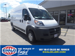 2017 ProMaster 2500 High Roof, Van Upfit #DH357 - photo 1